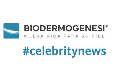 Concha Galán, reconocida periodista española prueba Biodermogenesi®