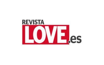 Biodermogenesi® en la revista LOVE