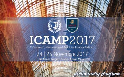 Congresso ICamp 2017