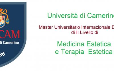 Biodermogenesi: Master UNICAM