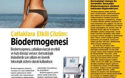 Biodermogenesi® su Women's Health