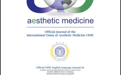 Biodermogenesi® su Aesthetic Medicine