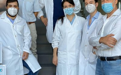 Biodermogenesi all'Università di Verona